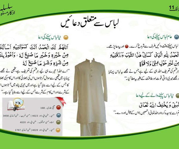 dua-for-wearing-clothes